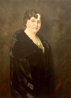 Ruby Lee Minar